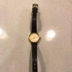 Elegant Titan watch!